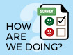Tulalip Clinical Pharmacy -- How Are We Doing! Complete the customer survey.