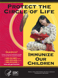 Childhood vaccines available at Tulalip Clinical Pharmacy include Tdap/DTaP for pertussis, diphtheria, and more