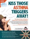 The Tulalip Clinical Pharmacy's Asthma Project will help you better control your asthma symptoms