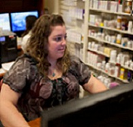 Prescription drug refills can be made over the phone or in person at our location in Tulalip